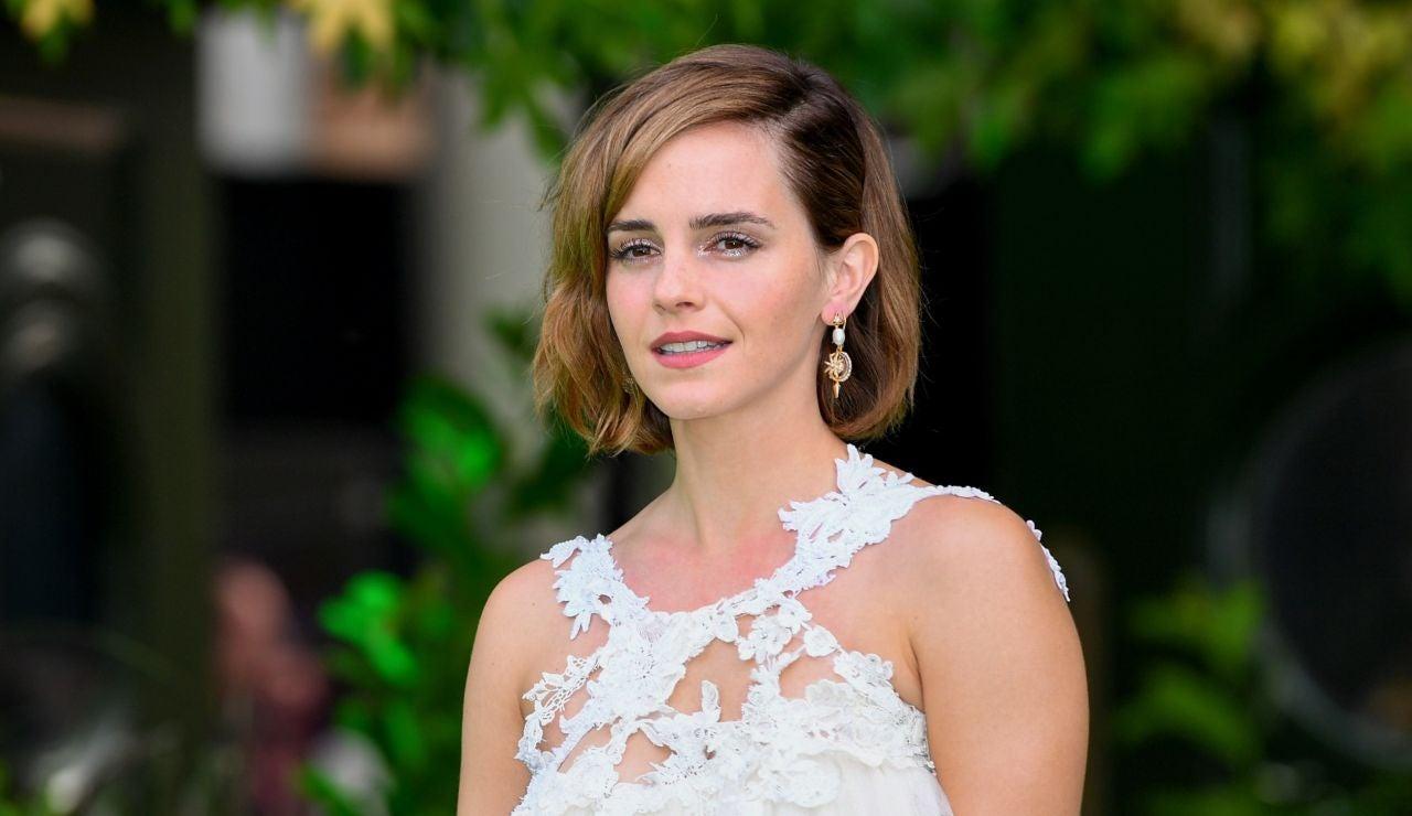 Emma Watson en los Earthshot Prize 2021