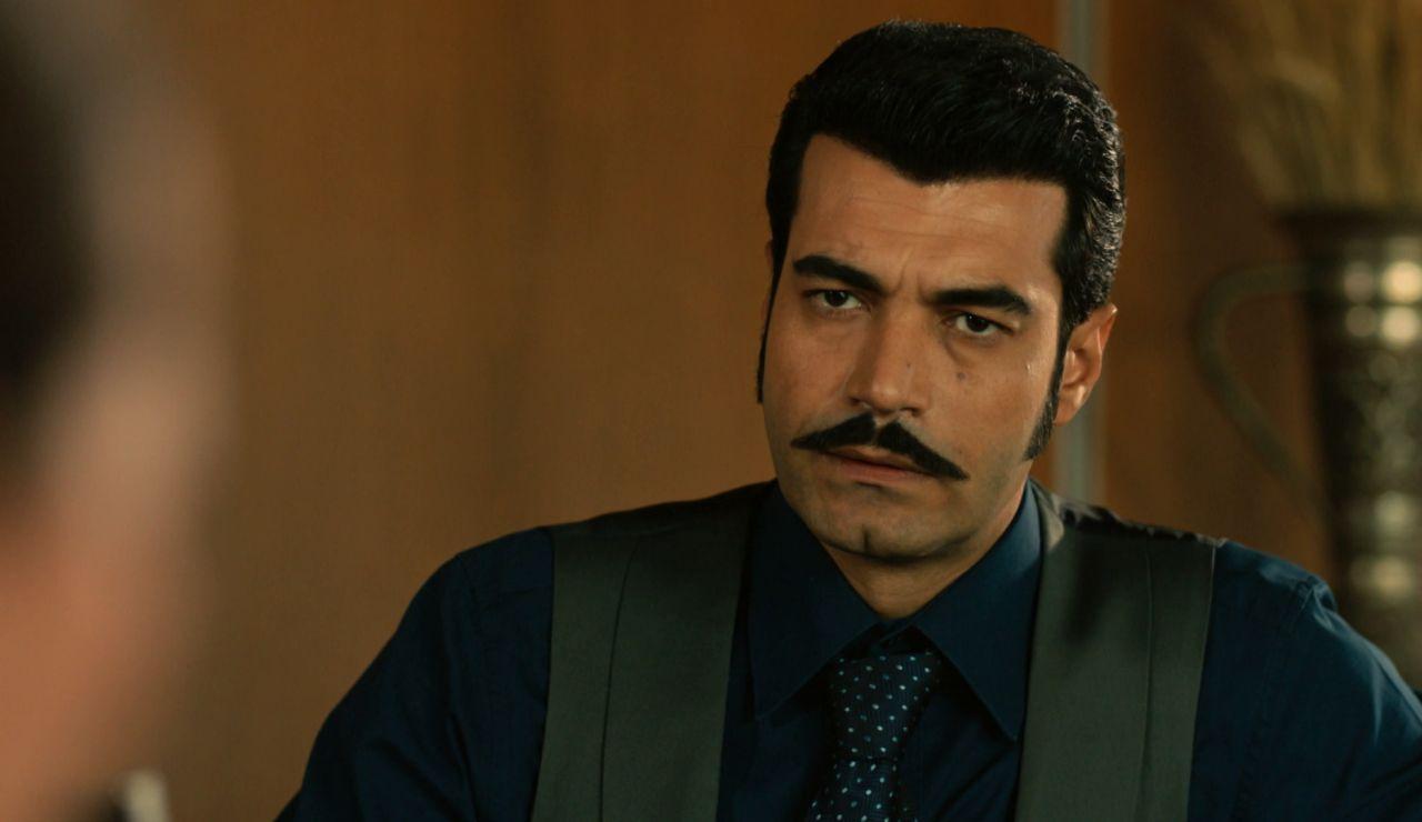 """Demir se entera de todo lo sucedido con su primo: """"¿Qué es lo que vamos a hacer?"""