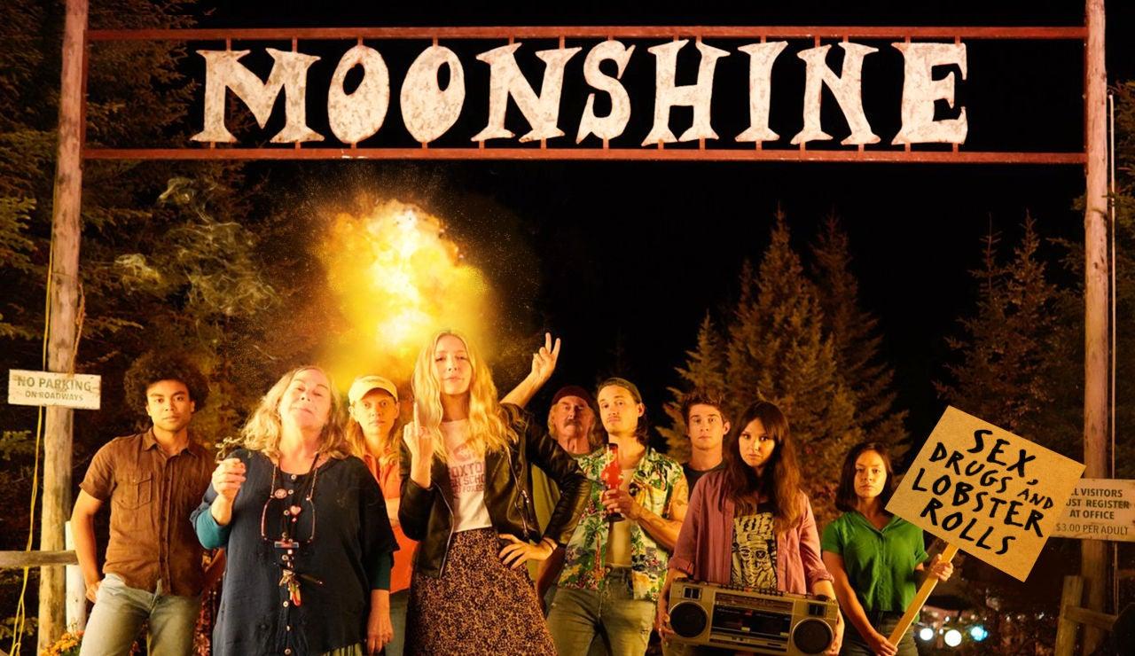 'Moonshine'