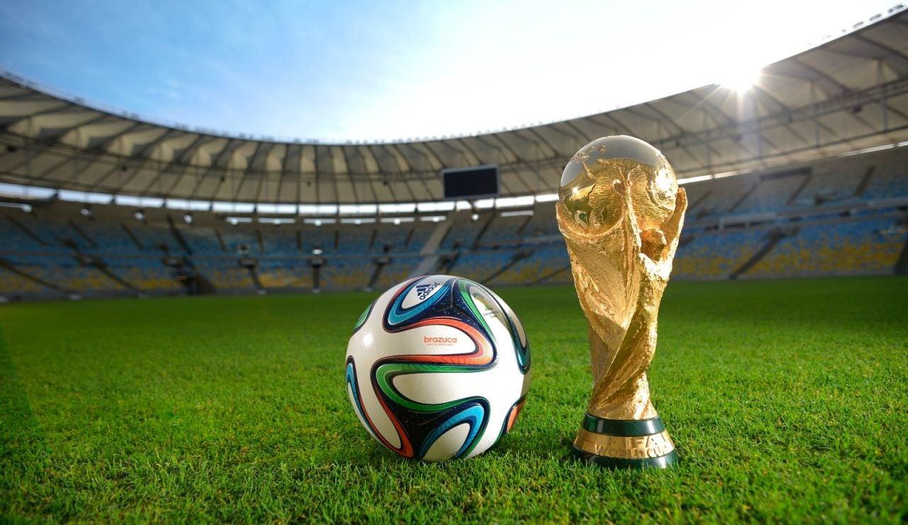 Mundial de selecciones de fútbol