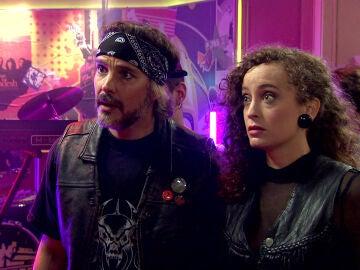Inés y Guillermo, en serios problemas al tratar de reflotar el King's