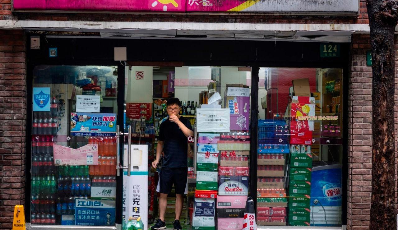 El mal comportamiento de los hijos estará penado por la Ley en China