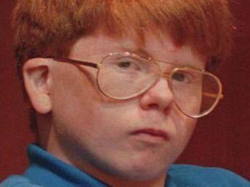 """En libertad """"el asesino pelirrojo"""" de Nueva York que con 13 años mató a un niño de 4"""