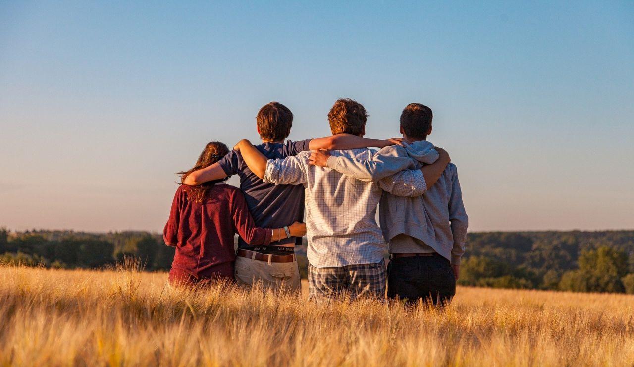 """Un 20%  de los adolescentes considera que """"la violencia de génetro no existe"""", según Save The Children"""
