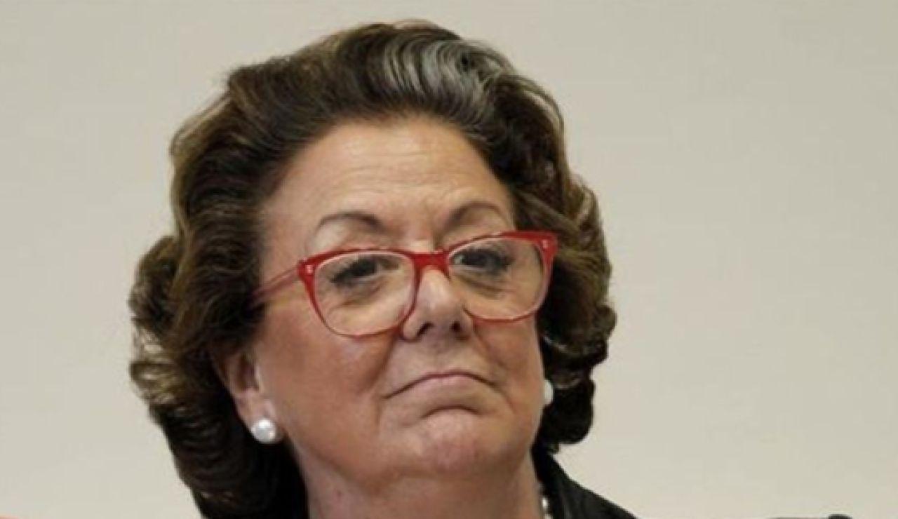 El juez procesa a los concejales y asesores de la etapa de Rita Barberá por corrupción