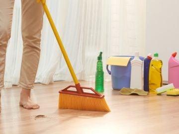 Lidl lanza un nuevo producto estrella para limpiar el suelo