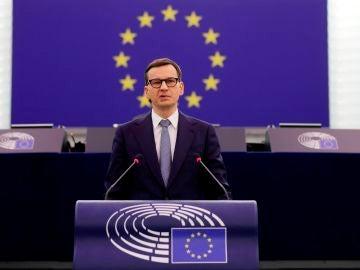 """Polonia frente a Bruselas: """"""""Nunca seremos una provincia de la Unión Europea"""""""