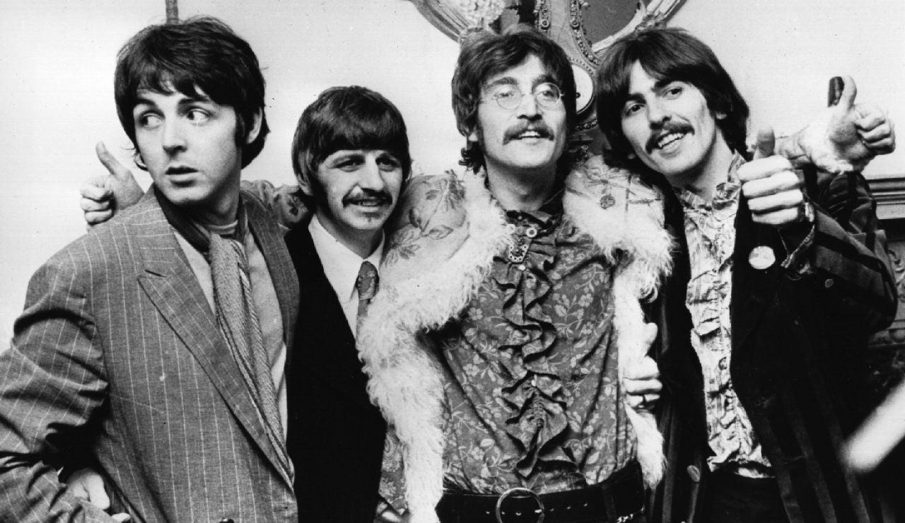 Efemérides de hoy 26 de octubre de 2021: The Beatles