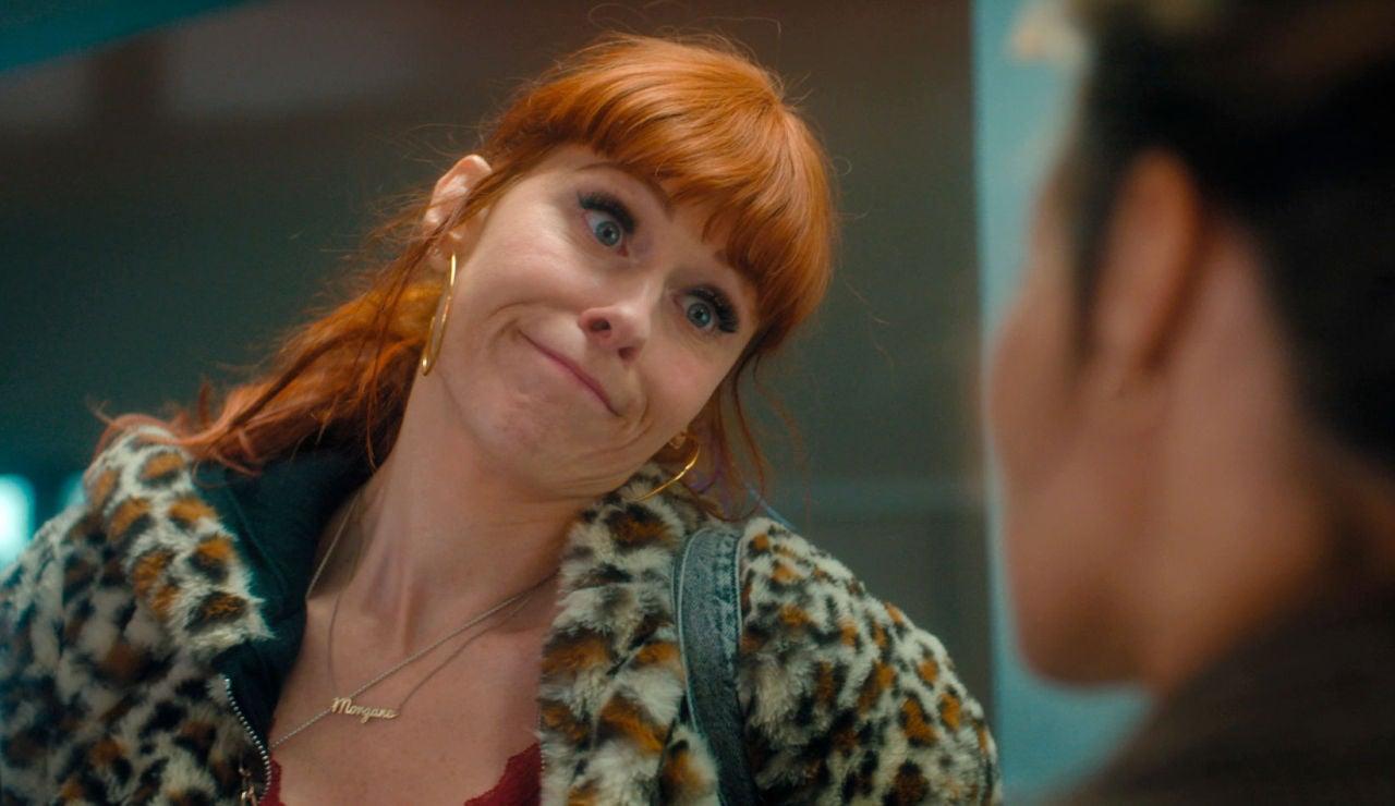 """Morgane demuestra sus habilidades y confiesa cuál es su coeficiente intelectual: """"Mi cerebro va solo y yo corro detrás"""""""