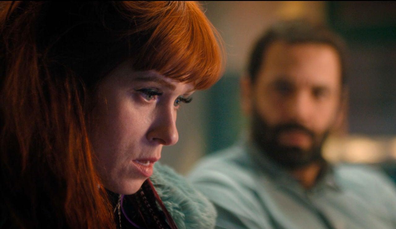 El lado más vulnerable de Morgane Alvaro: Adam descubre una pista clave sobre su truculento pasado