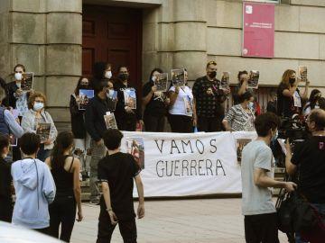 La niña de 14 años agredida por un amigo en Ourense sale de la UCI