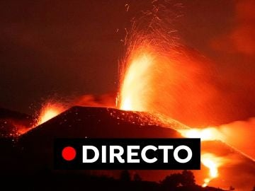 Volcán La Palma: Récord sísmico en La Palma y El volcán sigue expulsando gran cantidad de lava y la colada norte está muy cerca del mar, última hora en directo