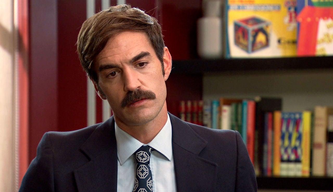 Raúl, cara a cara con realidad: ¿asumirá que Fran debe ser el sucesor de Germán en Garlo?