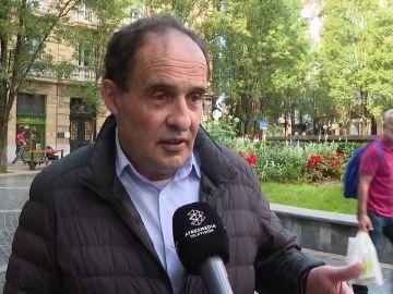 José María Múgica