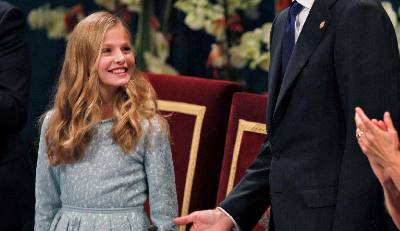 Cuánto dinero recibe un ganador del Premio Princesa de Asturias