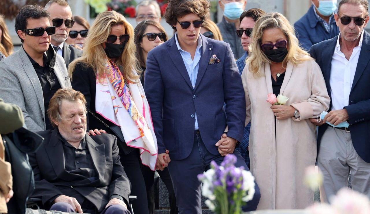 La familia de Concha Márquez Piquer