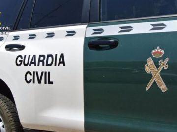 Detenido por abandonar a un bebé de 3 meses y huir de la Guardia Civil por robar una bicicleta en Toledo