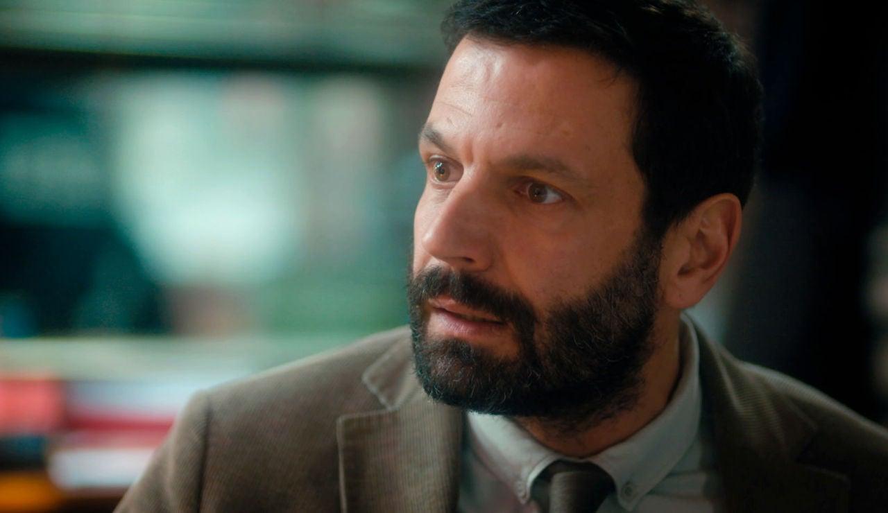 """Adam se planta a la orden de Céline: """"Lleva contigo a Morgane a investigar, es un maldito genio"""""""