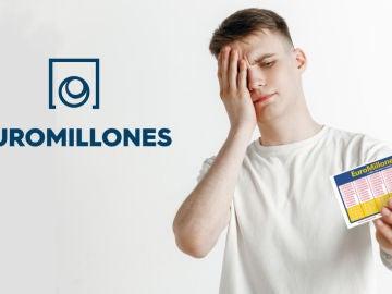 Euromillones: Una pareja pierde el bote millonario por no tener dinero en el banco