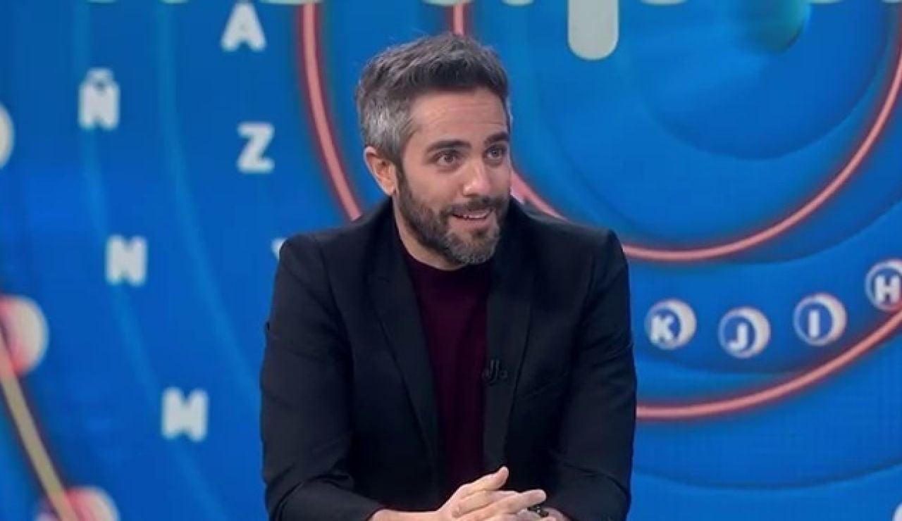 Roberto Leal y 'Eso que tú me das' ganan el Premio Ondas 2021