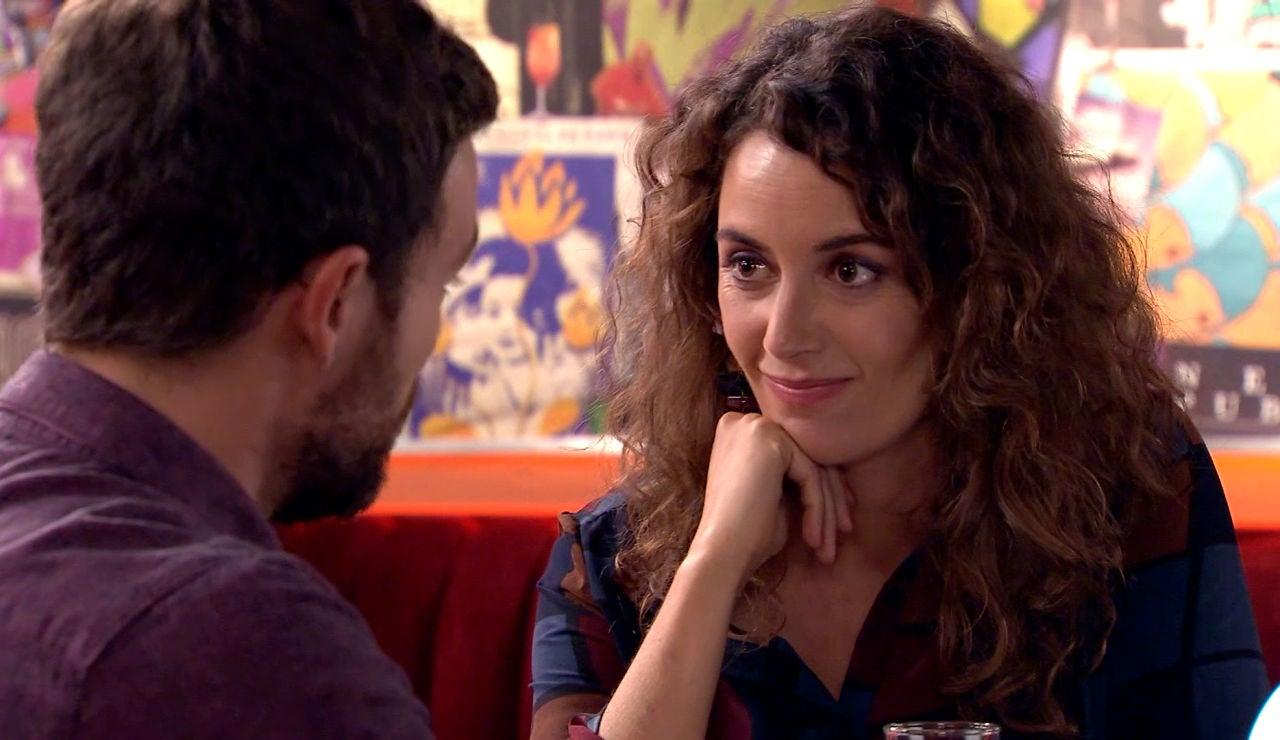 """El lado más vulnerable de Medina que conmueve a Sonia: """"¿Por qué no me lo has contado antes?"""""""