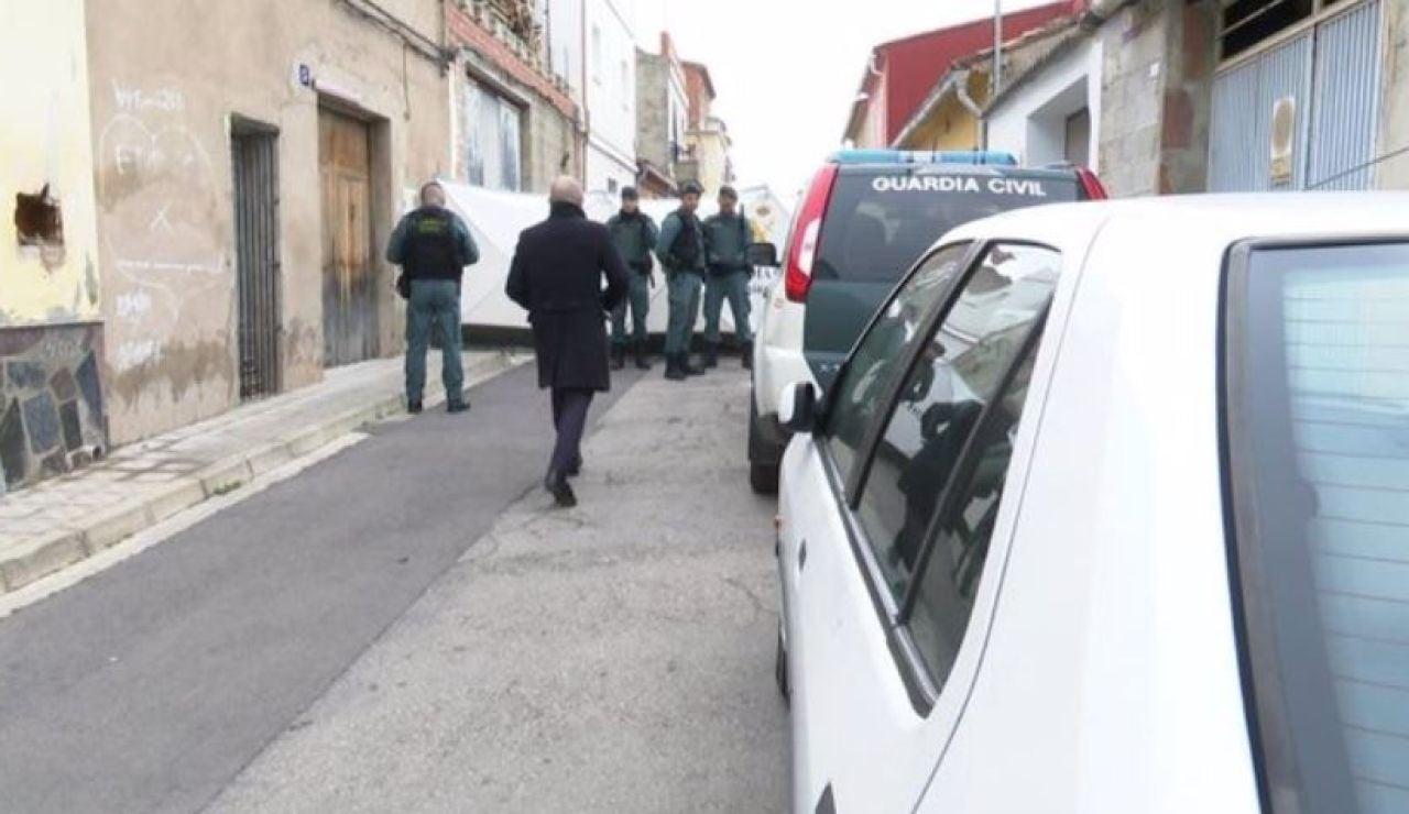 La madre del presunto asesino de Marta Calvo decide acogerse a su derecho a no declarar