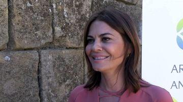 María José Suárez