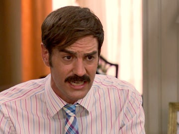 """La propuesta desesperada de Raúl que conmueve a Germán: """"Déjame demostrarte que puedo"""""""