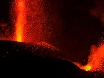 Roberto Brasero explica por qué el volcán de La Palma es un 'volcán clinex'