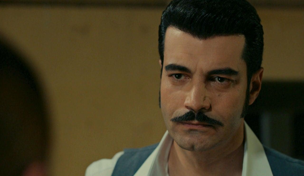"""Hünkar, sin palabras, ante la confesión más dura de Demir: """"Yo no puedo tener hijos"""""""