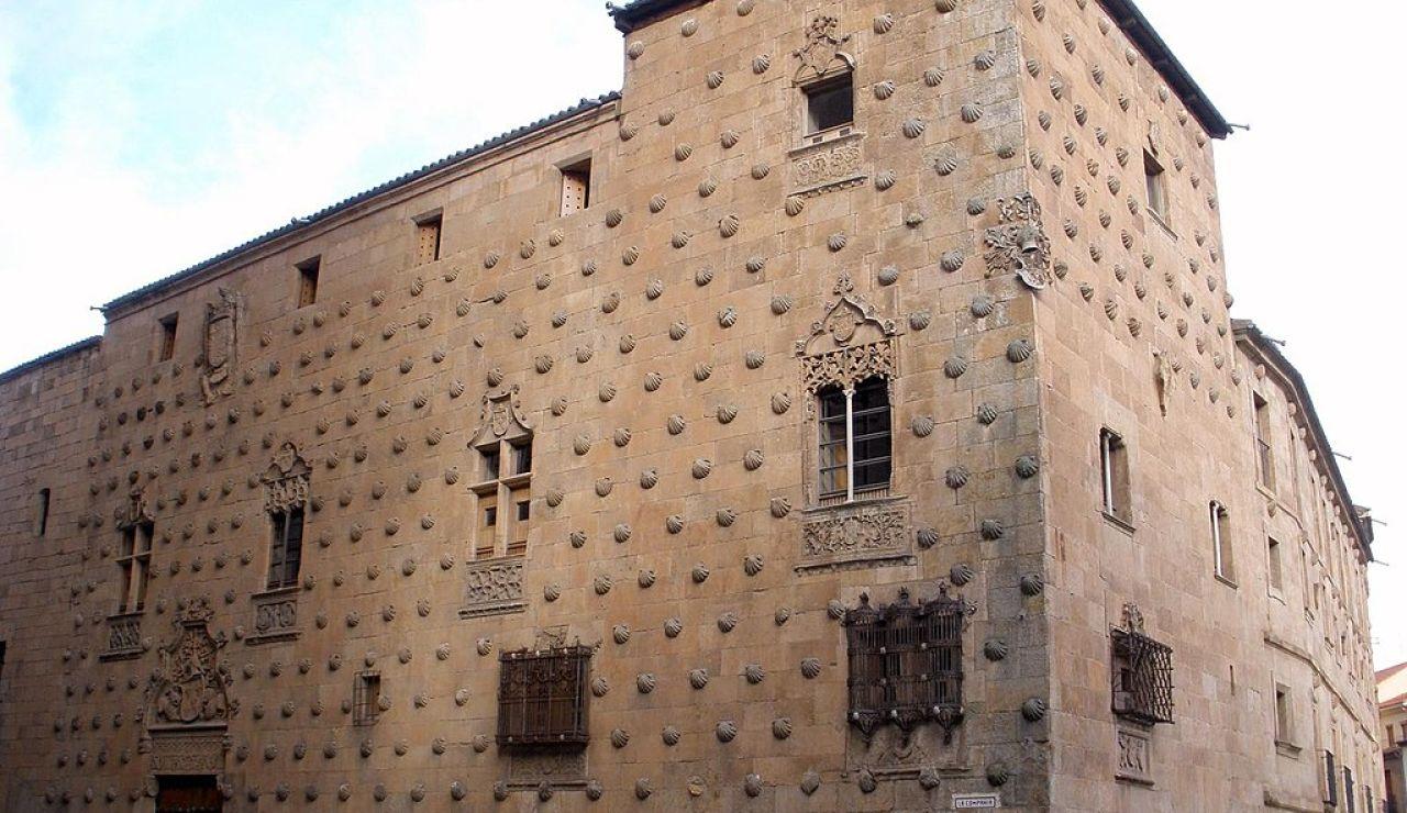 4 leyendas de Salamanca que te hará ver la ciudad desde otra perspectiva
