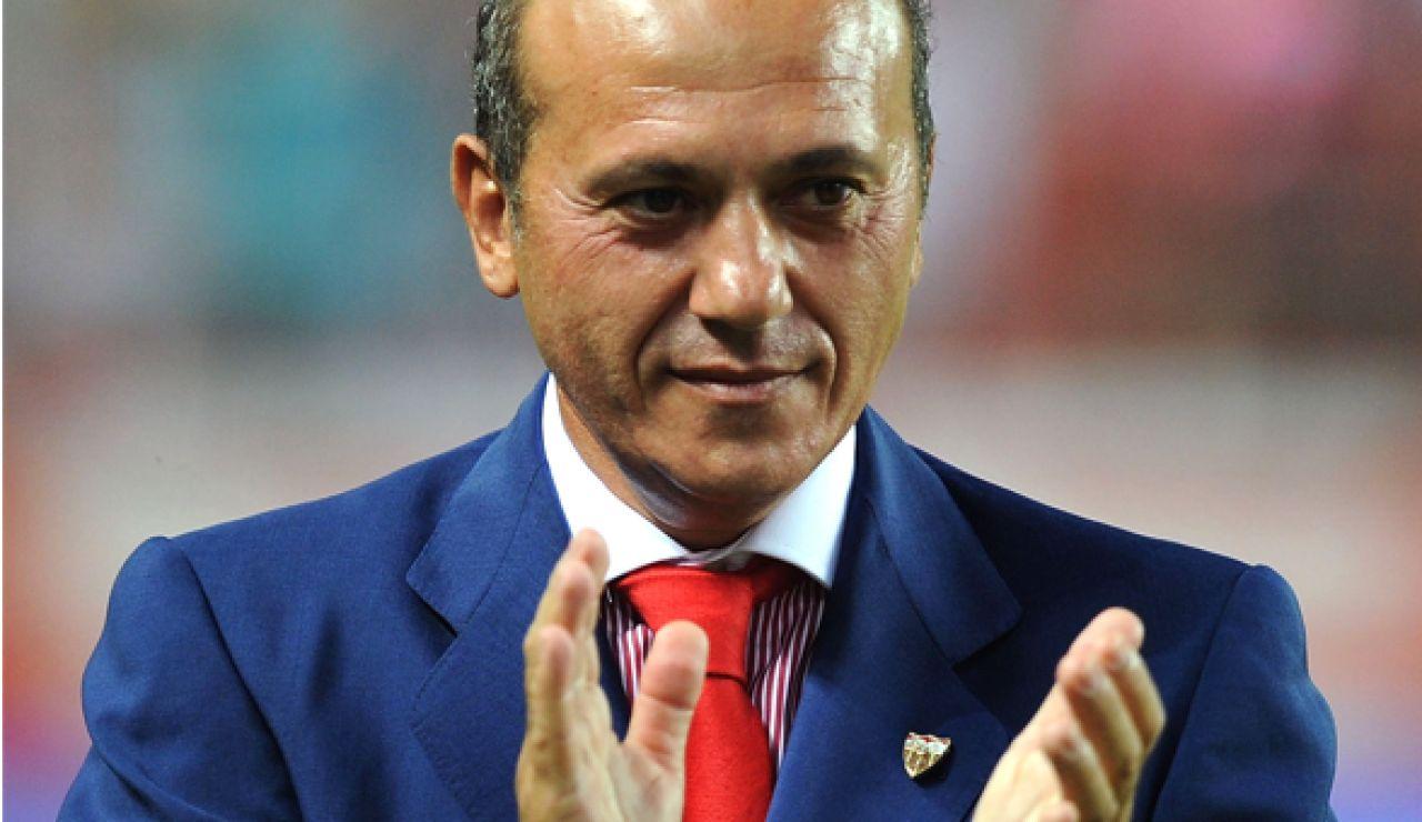 """Del Nido avisa: """"Volveré al Sevilla porque está arruinado"""""""