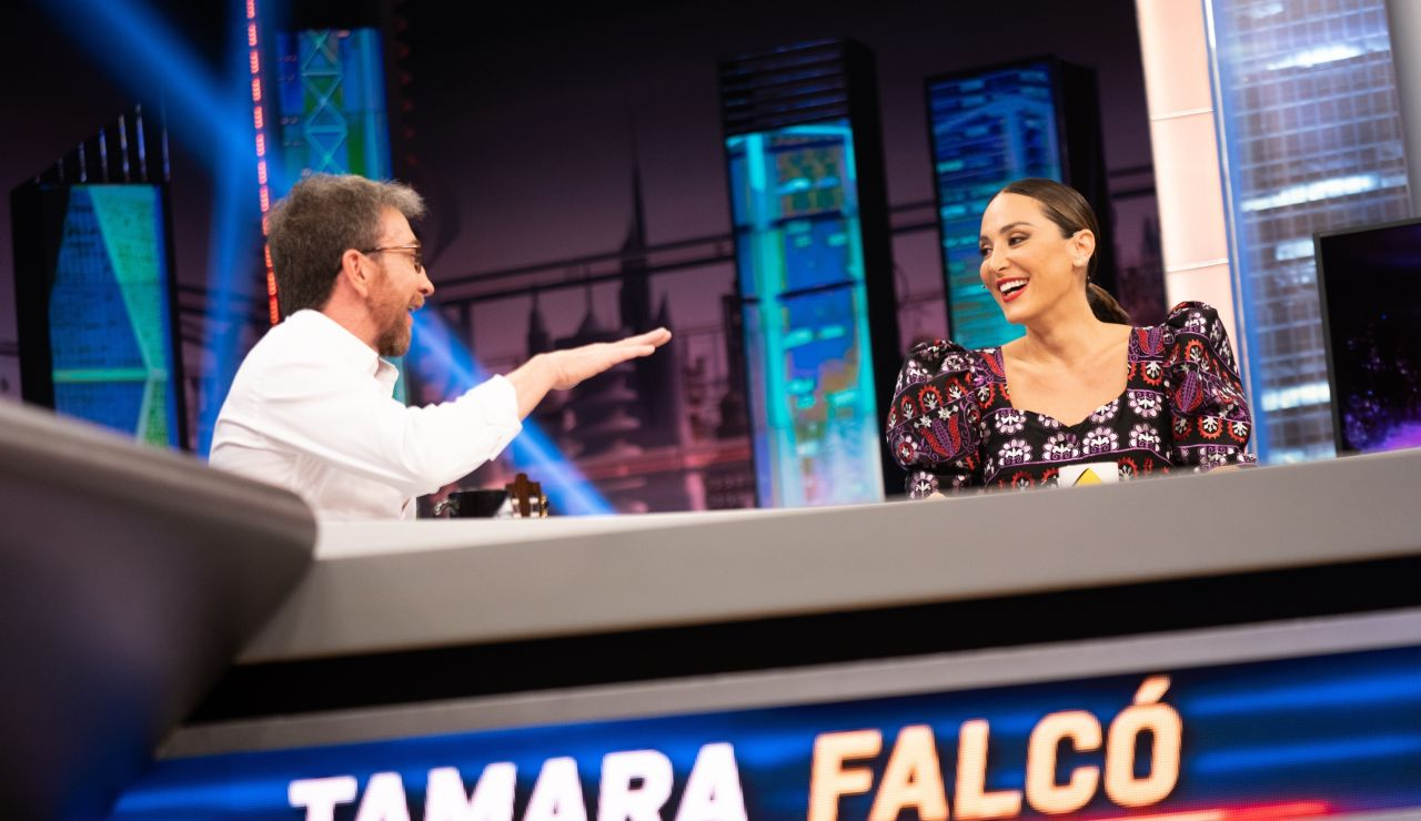 Tamara Falcó confiesa el exclusivo perfume que usa Isabel Preysler cuando recibe invitados