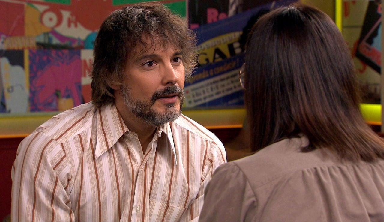 Cristina vuelve a descolocar a Guillermo: ¿cuáles serán sus verdaderos sentimientos?