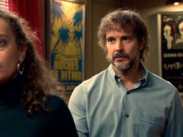 Guillermo descubre la gran oportunidad que Inés ha dejado escapar, ¿por amor?