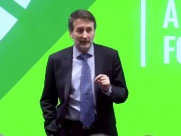 """La dura queja del CEO de Repsol sobre la transición energética: """"Estamos haciendo el canelo"""""""