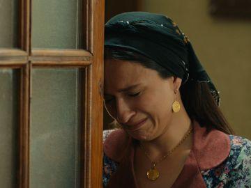 Las palabras de Seher que destrozan el corazón de Saniye