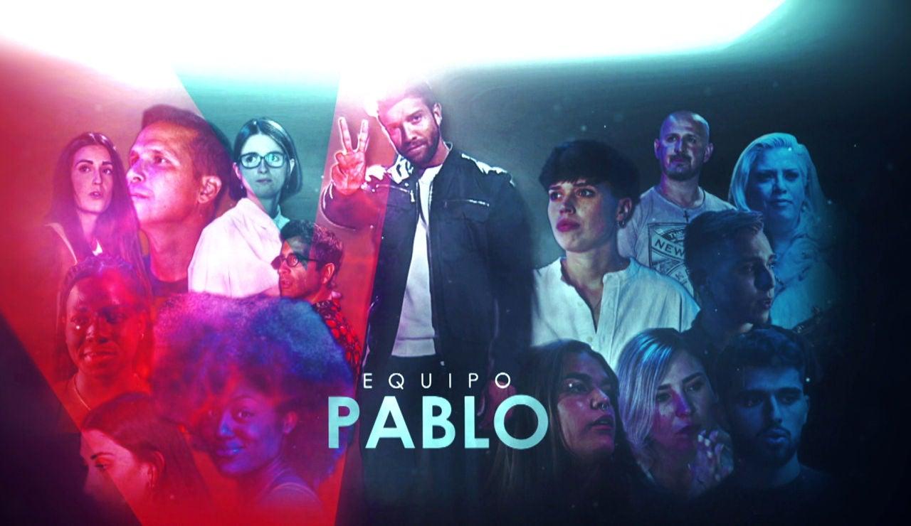 Pablo Alborán cierra su equipo en 'La Voz': el resumen de sus 14 talents