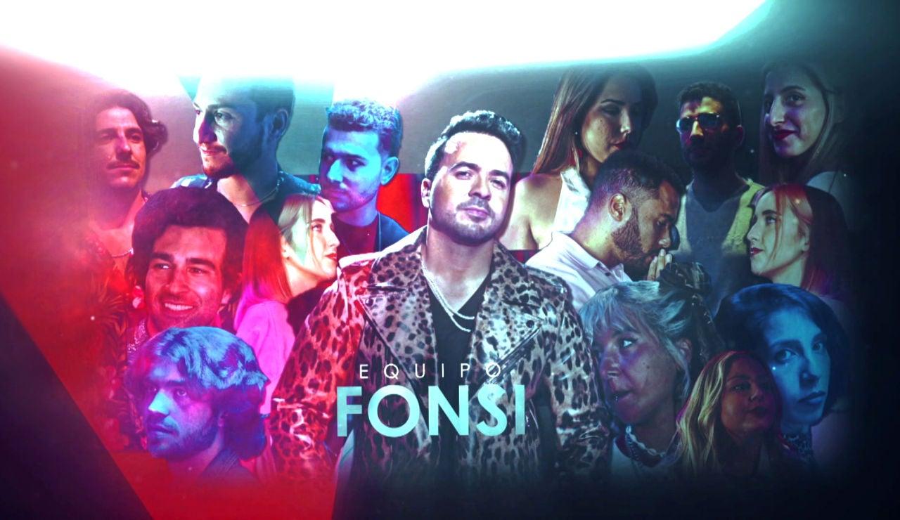 Luis Fonsi cierra su equipo en 'La Voz': el resumen de sus 14 talents