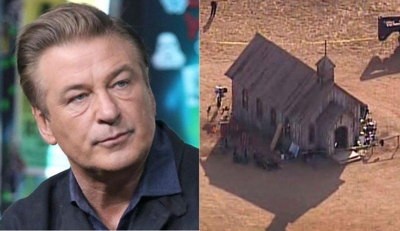 Trabajadores de 'Rust' la película de Alec Baldwin, se quejaron de la falta de seguridad durante el rodaje