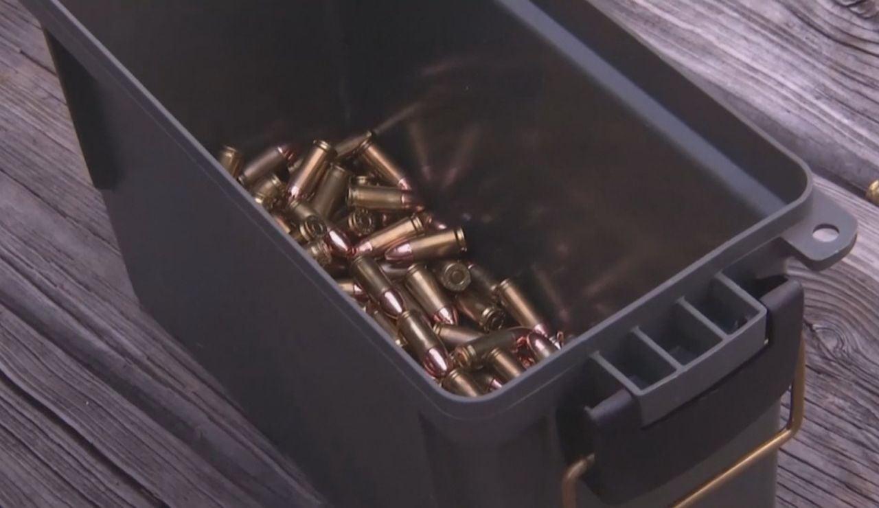 La pistola de Alc Baldwin no se revisó antes del rodaje
