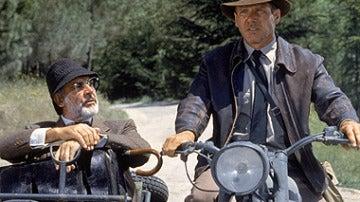 Indiana Jones y la Última Cruzada 3