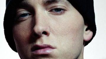 El cantante Eminem