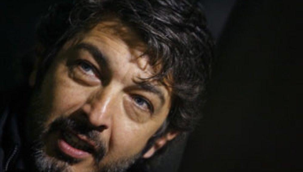 El actor Ricardo Darín