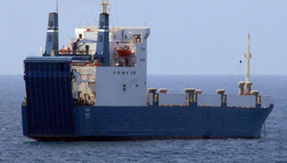 Los piratas siguen campando en el Índico