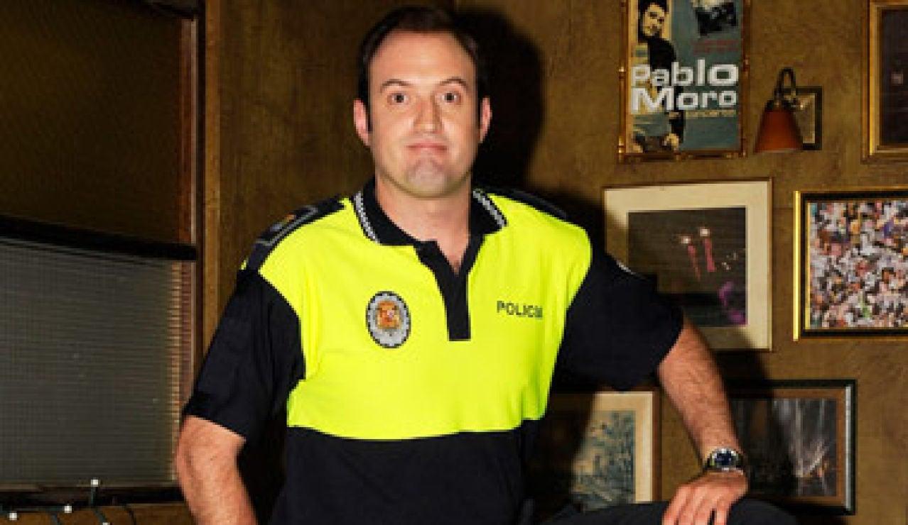 Alex O'Dogherty es Alfredo