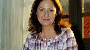 Rosario Pardo es Tía Juana
