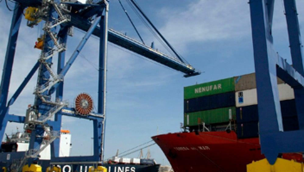 Desciende el número de empresas en mayo de 2012