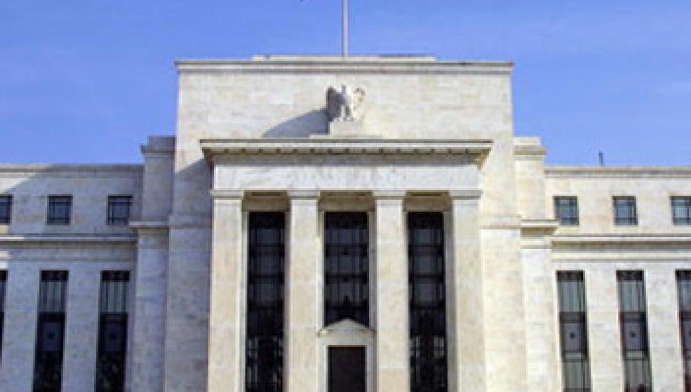 Nueva inyección de la Reserva Federal