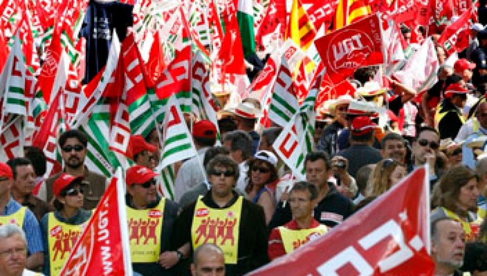 Primera Euromanifestación
